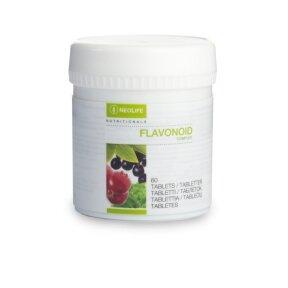 Flavonoids-relatives of carotenoids