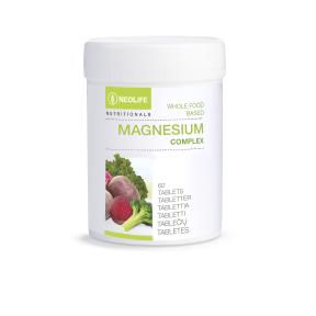 Mineral (Magnesium)