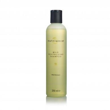 """Mild Revitalizing Shampoo"""