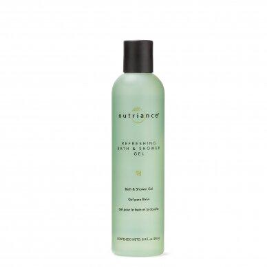 """""""Refreshing Bath & Shower Gel"""""""
