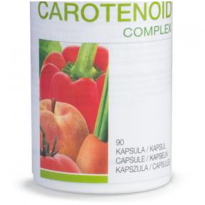 Vitamin A (retinol and betakarotene)
